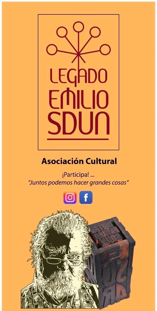Legado Emilio Sdun – Información proporcionada por la socia Juana Haro