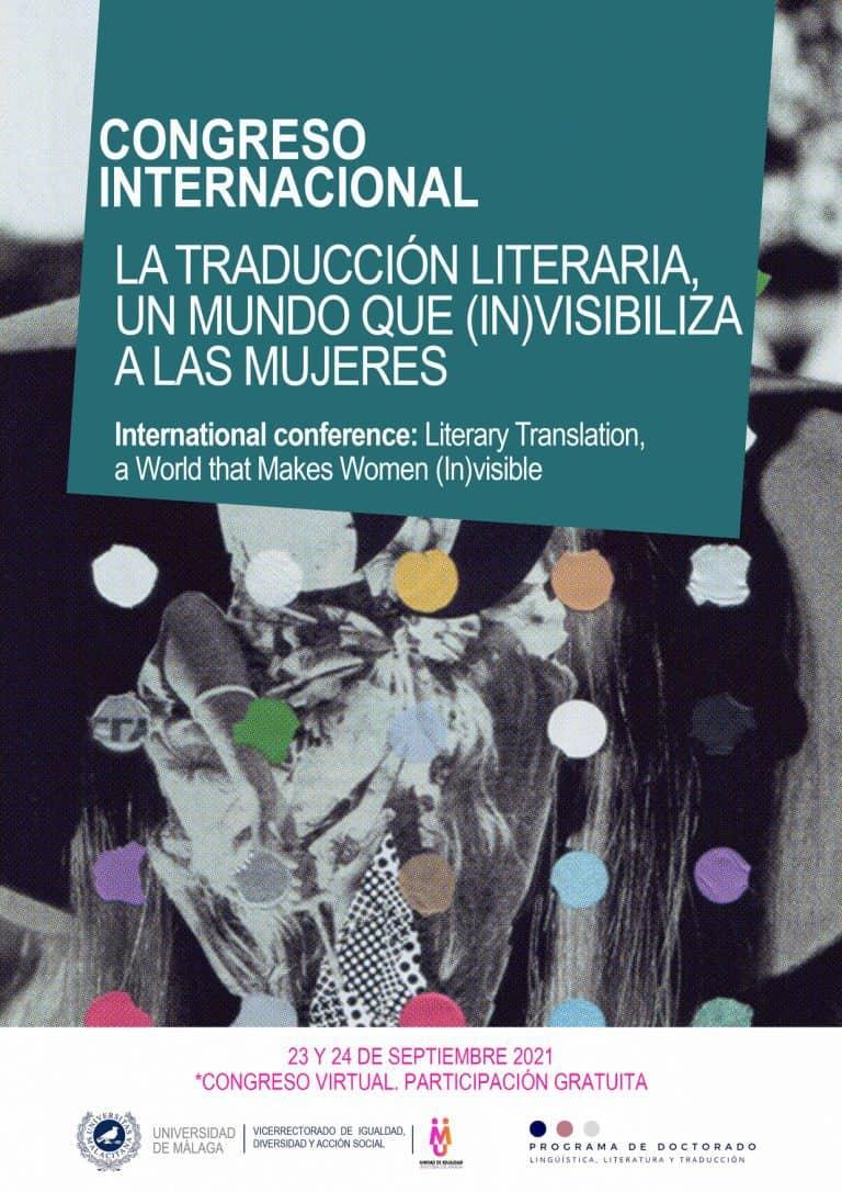 Congreso Trad Literaria y Mujeres