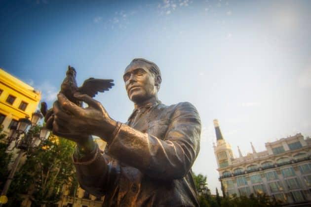 ¿Por qué los alemanes han leído mal a Lorca durante décadas?