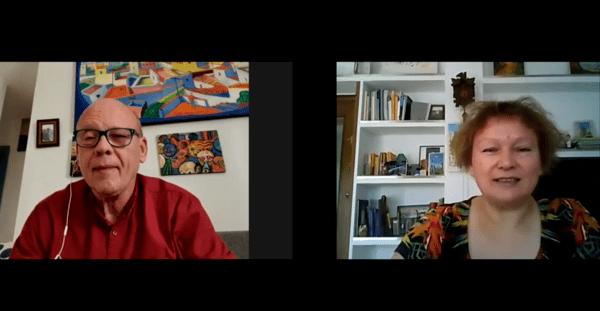 Entrevista de la AGA al socio Anton Haidl